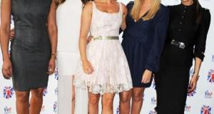 spice girls main - Spice Girls Reunite for Viva Forever