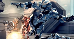 "image 1 - How ""Halo 4"" Will Enhance the Multiplayer Experience"