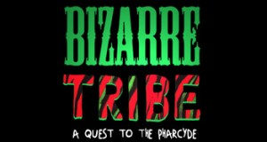 1073014786 11 - Bizarre Tribe: A Quest to The Pharcyde by @gummysoul
