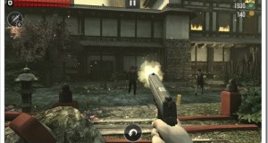 WorldWarZ1 - World War Z - iOS Game Trailer #videogames #zombies #ios