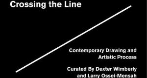mg3 - Crossing the Line: Contemporary Drawing and Artistic Process curated by @youngglobal #crossingtheline  #mgsummershow