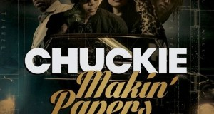 "making paper cover - Chuckie Ft. Lupe Fiasco, Too $hort & Snow Tha Product ""Makin' Papers"" @@LupeFiasco @SnowThaProduct @TooShort @djchuckie"