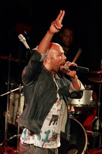 FS1345 - @Common Rocks Brooklyn For A Cousin & A Cause