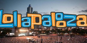Lollapalooza20141 - The End of The Lollapalooza Music Festival #Lollapalooza @SamsungMobileUS #GalaxyS5 #MilkMusic