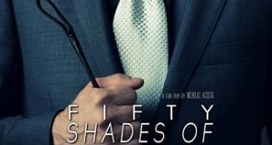 fifty shades fan made movie poster - 50 Shades of Grey Trailer