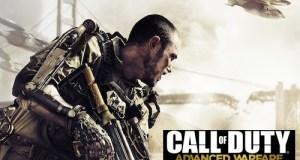 call of duty advanced warfare key art 01 - Call of Duty: Advanced Warfare - Power Changes Everything Trailer @CallofDuty #AdvancedWarefare
