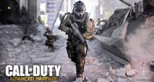 call of duty advanced warfare call of duty advanced warfare  - Official Call of Duty®: #AdvancedWarfare Live Action Trailer - #DiscoverYourPower @CallofDuty