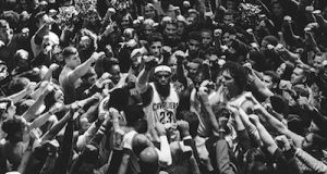 nike releases amazing lebron james cleveland cavaliers together ad video fansided sports news entertainment lifestyle amp technology 280 sites 850x560 - Together | LeBron James 2014  @KingJames @nikebasketball #Together #JustDoIt