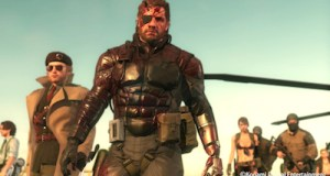 mgstpp 04 - Metal Gear Solid V: The Phantom Pain- Trailer Directed by Hideo Kojima @MetalGearV @ Hideo_Kojima_En