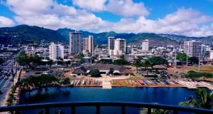 Embassy Suites Waikiki 18 - Travel: 4 Days in Honolulu for $2000 by @KittyBradshaw #Hawaii