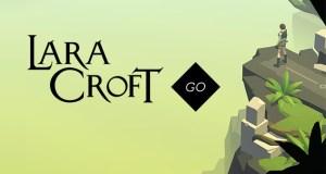 FEAT Lara Croft GO - Lara Croft GO - Trailer @LaraCroft @SquareEnixMtl @TombRaider #LaraCroftGO #TombRaider