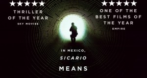 Sicario HitmanSharable FB - Sicario - Trailer @LionsgateUK @emilyblunt