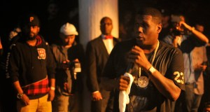 Jay Electronica 3 - Event Recap: Jay Electronica #CMJ performance photos by Owen Rogers @one_called_owen @JayElectronica