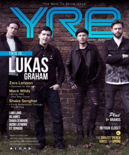LUKAS GRAHAM COVER4 1 - Print Magazine Covers 1999-2018