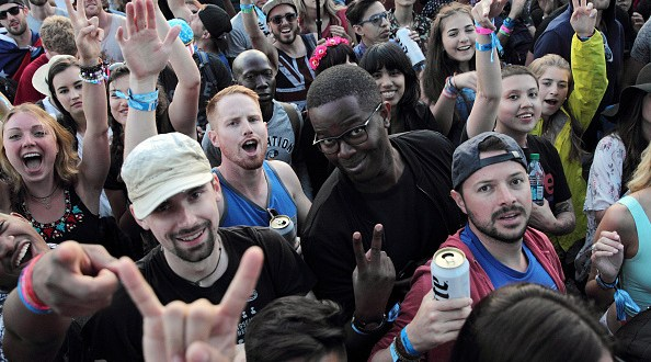 476333206 - American Express Brings #AmexAccess to Panorama Music Festival @AmericanExpress @panoramanyc