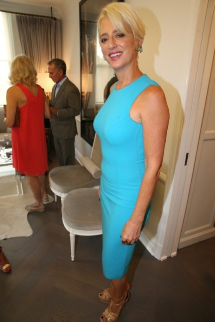 Dorinda Medley 2 540x809 - Event Recap: Hour Children 7th Annual Dream Extreme  at Romona Keveža's Penthouse Flagship @TheRomonaKeveza @HourChildren