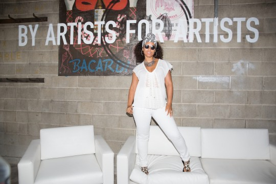 BFA 16934 2116991 540x360 - Event Recap: #NoCommission-Art Performs @THEREALSWIZZZ @BACARDI @PUSHA_T @aliciakeys @asvpxrocky @QtipTheAbstract @DMX @myFabolousLife @djmoma
