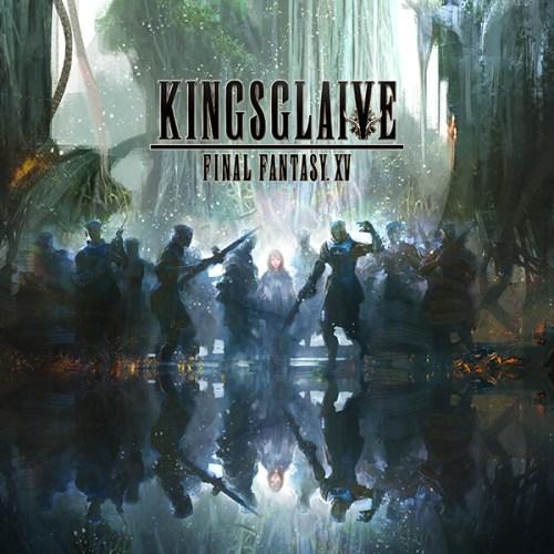 Image NiflSoldiers Luna2 - The Magic of Kingsglaive: Final Fantasy XV Exhibit August 19-September 3rd, 2016 @hpgrpgalleryny @kingsglaive