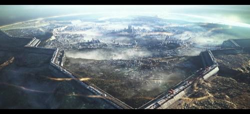 PUB902.compo .v2 - The Magic of Kingsglaive: Final Fantasy XV Exhibit August 19-September 3rd, 2016 @hpgrpgalleryny @kingsglaive