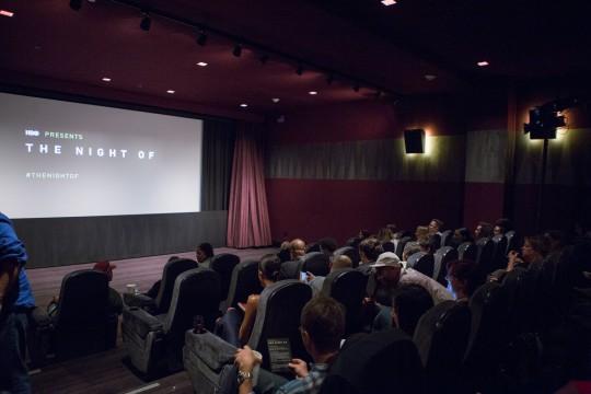 "TE HBO TheNightOf 74 540x360 - Event Recap: HBO ""The Night Of"" Screening & Panel with Riz Ahmed and Michael K. Williams @hasanminhaj @rizmc @BKBMG #TheNightOf @HBO"