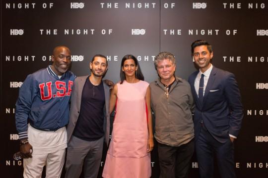 "TE HBO TheNightOf 92 540x360 - Event Recap: HBO ""The Night Of"" Screening & Panel with Riz Ahmed and Michael K. Williams @hasanminhaj @rizmc @BKBMG #TheNightOf @HBO"