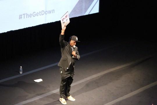 TGD7292 540x360 - Event Recap: The Get Down premiere @TheGetDown @Netflix #thegetdown