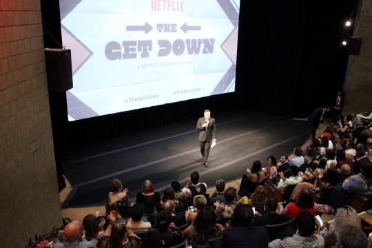 TGD 7205 540x360 - Event Recap: The Get Down premiere @TheGetDown @Netflix #thegetdown