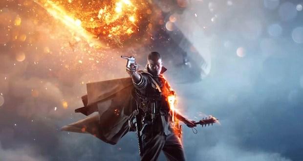 rendition1.img 1 - Battlefield 1 Gameplay Trailer @Battlefield