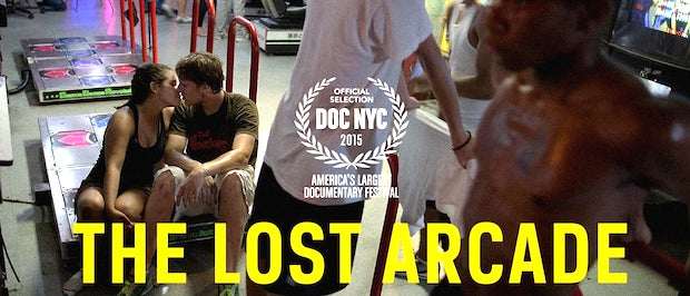 the lost arcade a documentary ab - The Lost Arcade - Trailer @ArcadeMovie @pantaloons @giltalmi #nyc #26aries #videogames