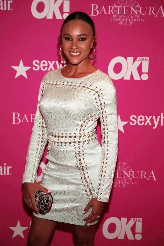 084f0e9498e 540x809 - Event Recap: Ok! Magazine 10th Annual #NYFW party hosted by Melissa Gorga OK_Magazine