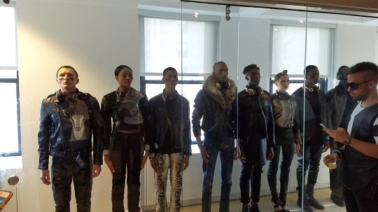 20160911 172213 540x303 - Event Recap: Monster Elements Headphones Debut at New York Fashion Week #ss17 @monsterproducts @touredesigns @richierichworld @artistixfashion #nyfw #BeInYourElement