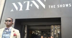 Monster Fashion Day 3 018 - Event Recap: Monster Elements Headphones Debut at New York Fashion Week #ss17 @monsterproducts @touredesigns @richierichworld @artistixfashion #nyfw #BeInYourElement