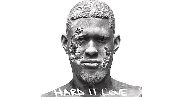 Usher Hard II Love - Usher - Rivals ft. Future @Usher @1Future #HardIILove