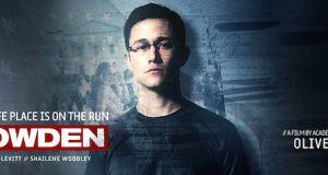 snowden movie - Snowden -Trailer #Snowden Live @SnowdenTheMovie @fathomevents @Snowden @hitRECordJoe @TheOliverStone