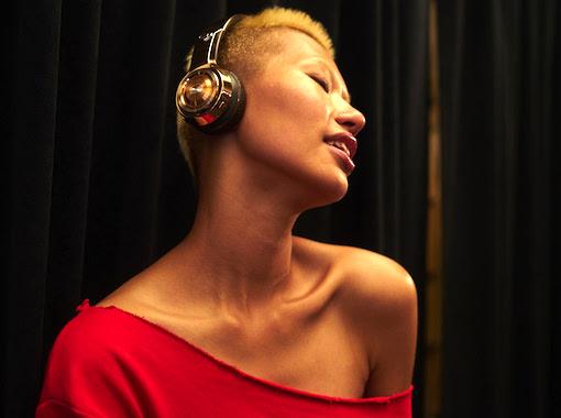 unnamed 63 - Event Recap: Monster Elements Headphones Debut at New York Fashion Week #ss17 @monsterproducts @touredesigns @richierichworld @artistixfashion #nyfw #BeInYourElement