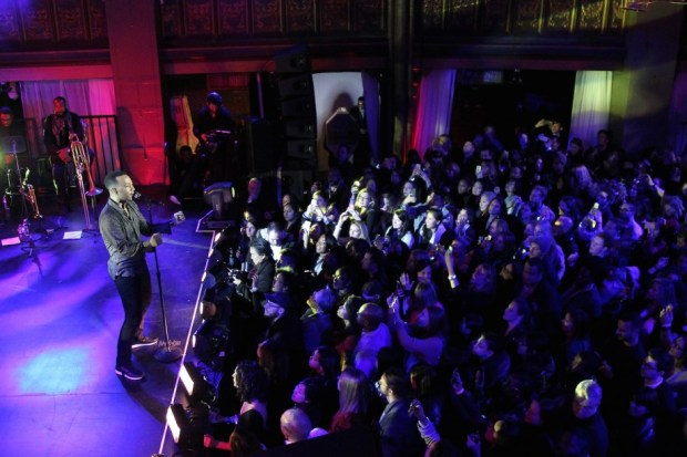 628655736 920x613 - Event Recap: #PandoraPresents John Legend @JohnLegend @PandoraMusic@ PandoraBrands