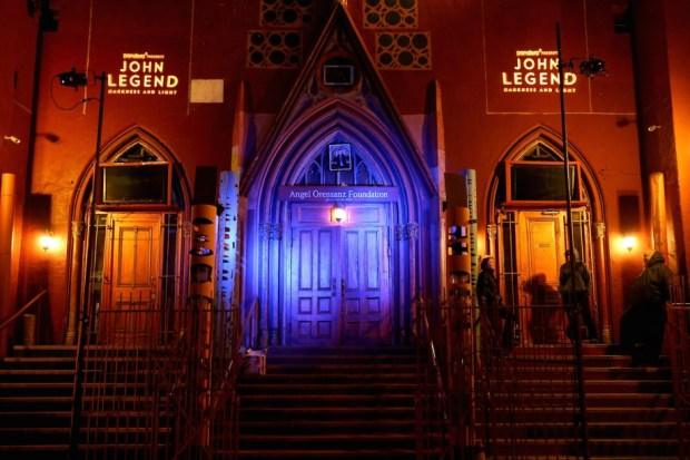 628655934 920x613 - Event Recap: #PandoraPresents John Legend @JohnLegend @PandoraMusic@ PandoraBrands