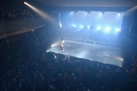 630120940 540x359 - Event Recap: American Express Music Presents Kendrick Lamar Live in Brooklyn @kendricklamar @alishaheed @americanexpress #AmexAccess