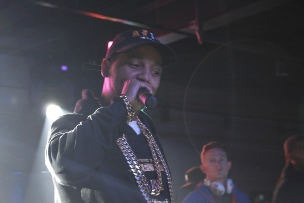 Juelz 2 920x613 - Event Recap: FANCY Holiday Pop Up Shop and Performance Space Opening  @fancy @therealmikedean @therealmikedean @trvisXX @LifeOfDesiigner @OGCHASEB @thejuelzsantana @tLclothin @asapferg #FancyRunUp16