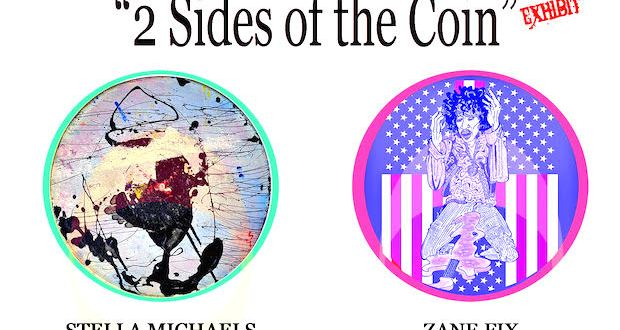 unnamed 78 - Two Sides of a Coin: Exhibit December 8-December 27, 2016  @StrayKatGallery @jappopart @Stella_Michaels