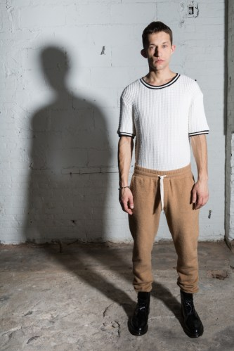 MatiereLook5 - Matiere AW17 Presentation @studioMATIERE #NYFWM  #CFDA #Fashionweek