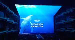 """20170329 193453 - Event Recap: Samsung x Casey Neistat Host an Evening for """"The Rest of Us"""" @CaseyNeistat @chescaleigh @shantell_martin @larrywilmore @SamsungMobile #DoWhatYouCant"""
