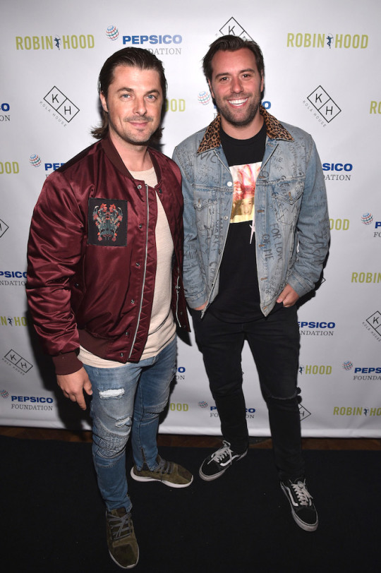 688487566 540x812 - Axwell /\ Ingrosso Robin Hood Rocks Performance / Interview at Kola_House @Axwell @Ingrosso @RobinHoodNYC @iHeartRadio #RHRocks