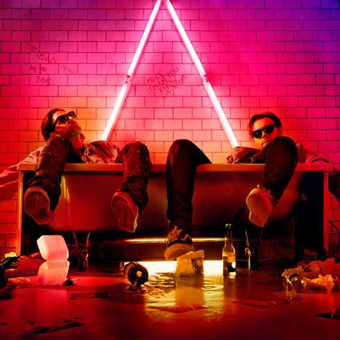 Axwell Λ Ingrosso More Than You Know EP - Axwell /\ Ingrosso Robin Hood Rocks Performance / Interview at Kola_House @Axwell @Ingrosso @RobinHoodNYC @iHeartRadio #RHRocks