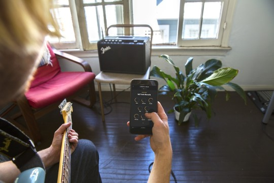 Fender2U52A7275 540x360 - Fender launches Mustang GT amp and Tone App @fender #guitars #ios #android