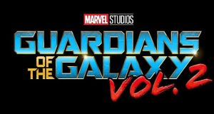 Guardians Galaxy Vol 2 New Logo - Guardians of the Galaxy Vol. 2 Review @guardians @marvel