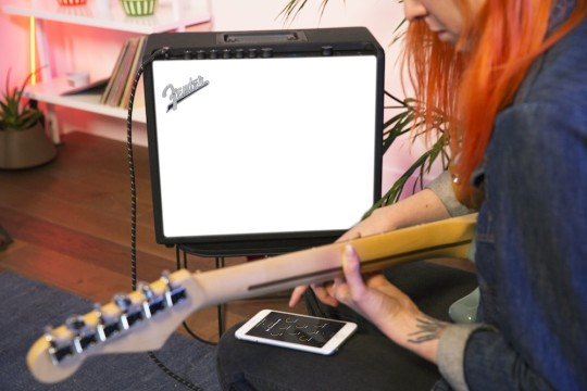 f3 540x360 - Fender launches Mustang GT amp and Tone App @fender #guitars #ios #android