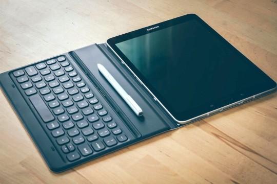 s3 540x360 - Review: Samsung Galaxy Tab S3 @SamsungMobileUS #GalaxyTabS3