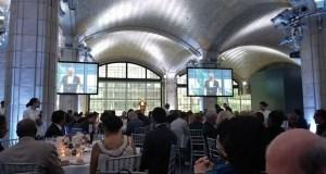 20170614 193033 - Event Recap: Urban Tech 22nd Annual Gala @UrbanTechCenter @HannahBronfman @ValerieJarrett @superheroDJ @Guastavinos #UrbanTech