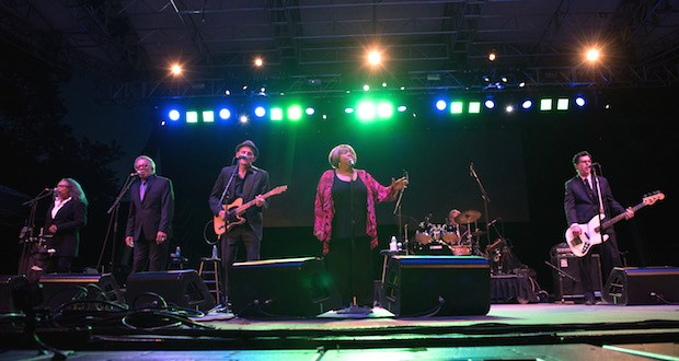 Mavis Staples 6 - Event Recap: Mavis Staples and Toshi Reagon at Summerstage @mavisstaples @biglovely1 @summerstage